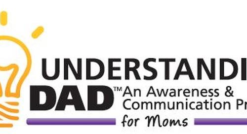 Evaluation: When Mom Involves Dad, Children Win