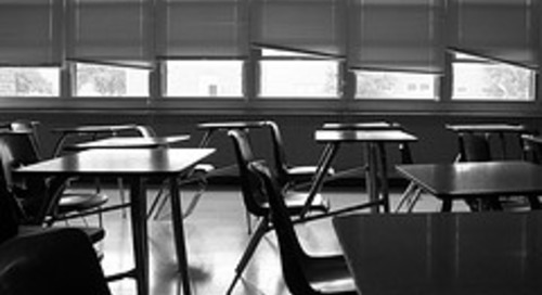 5 Things I Wish I'd Known My First Year of Teaching