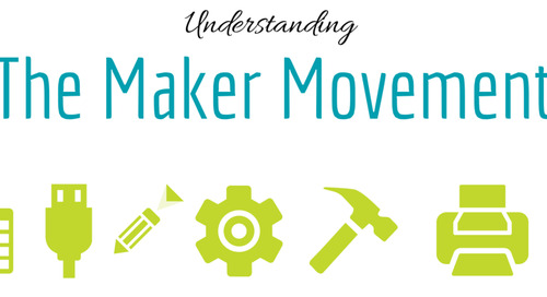 Makerspaces for Students With Special Needs