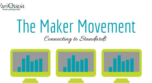 "How does the Maker Movement ""Fit"" with Standards?"