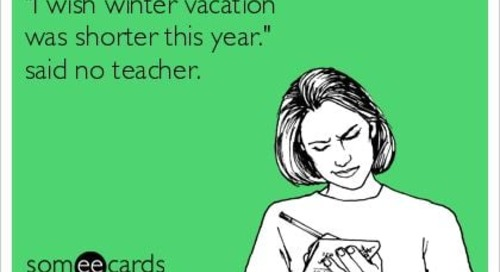 8 eCards to Help You Make it to Winter Break