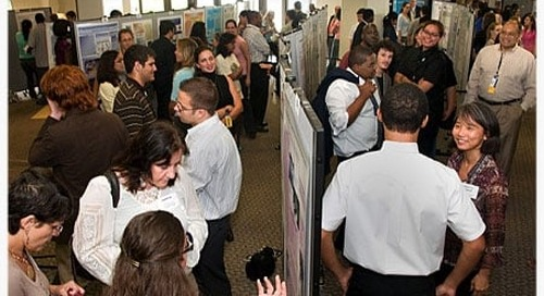 Not Just for Science Fairs: High School Poster Sessions