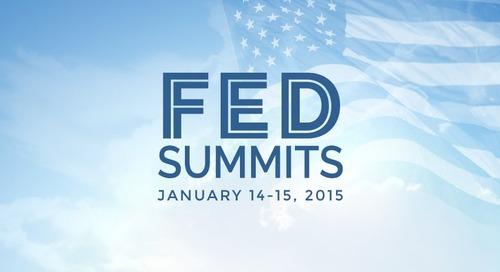 Schellman to Exhibit at the Federal Cloud Computing Summit