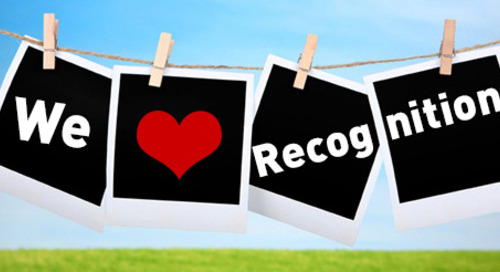 10 Undeniable Reasons to Love Recognition