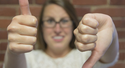 The Worst Advice We've Heard About Giving Employee Feedback