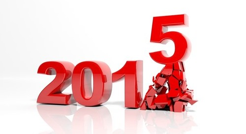 Top Human Resource Resolutions & Goals for 2015