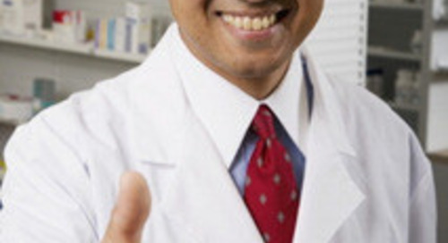 It's National Pharmacist Day