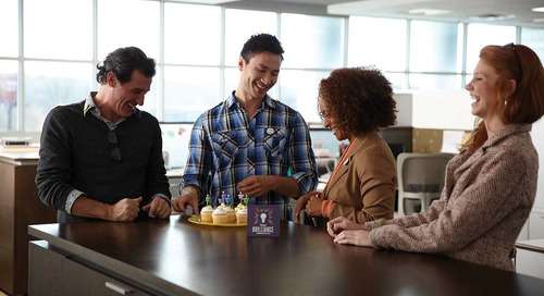 2015 Human Resources Resolutions: #2: Build Stronger Teams
