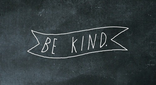 A Little Goes a Long Way: Random Acts of Kindness Week