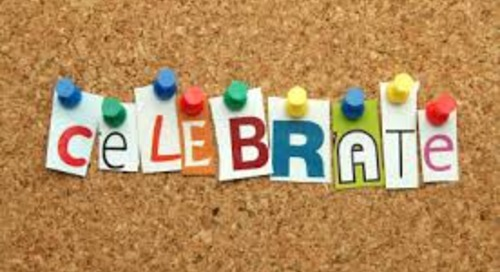 2015 Human Resources Resolutions: #3: Celebrate Everyone!