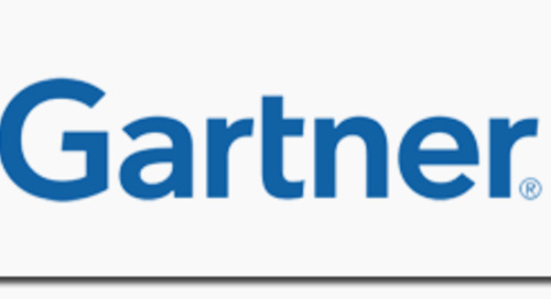 Gartner includes ControlPay as Leading global Freight Payment provider