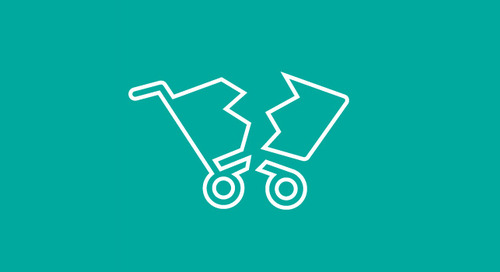 How To Solve The Biggest Problem Facing E-Retailers...Basket Abandonment