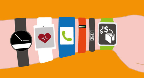 Wearable Tech: What it means for eCommerce in 2015