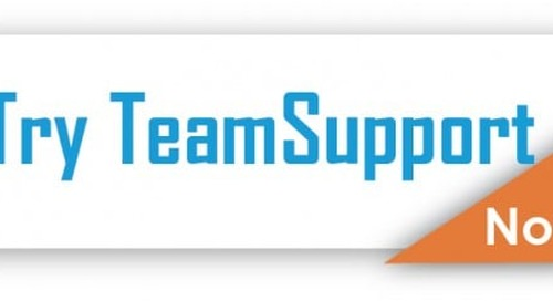 When MSI Needed a Ticketing System Built Around the Customer, It Selected TeamSupport Customer Support Software