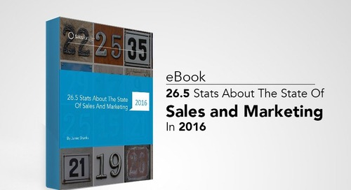 10 Must-Read eBooks To Scale Social Selling Across Your Company