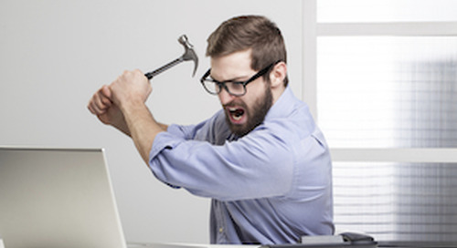 Does Your Website Redesign Suck? Here's How To Fix It