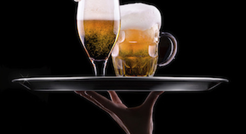 The Craft Beer Drinker's Guide to INBOUND 2014