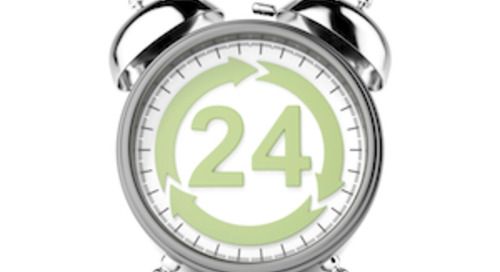 How to Build an Inbound Marketing Strategy in 24 Hours