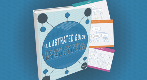 An Illustrated Guide to Organizational Structures [Free Ebook]