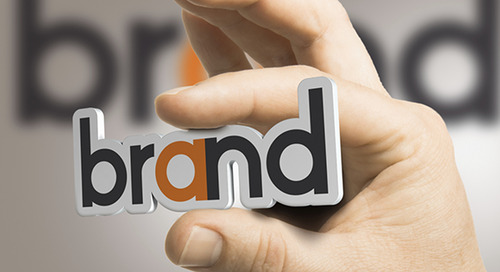 The Marketer's Guide to Developing a Strong Corporate and Brand Identity