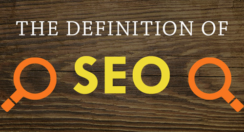 SEO: Defined in a Single GIF