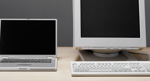 Mac or PC? A Brief History of Apple & Microsoft's Ad War