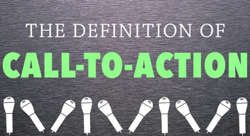 Call-to-Action: Defined in a Single GIF