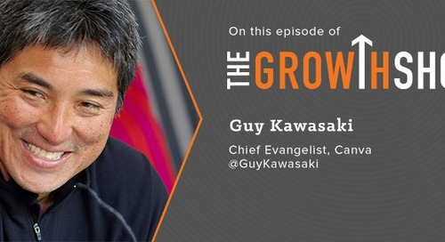 The Growth Show: Guy Kawasaki on Unconventional Social Media Strategies