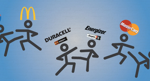 Battle of the Brands: Which Famous Rival Company Has Better Marketing?