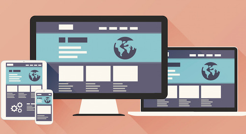 The History of Web Design [Infographic]