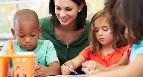 How Inbound Marketing Can Boost Enrollment for Daycares