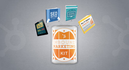 The Inbound Marketing Kit You've Been Waiting For [Free Download]