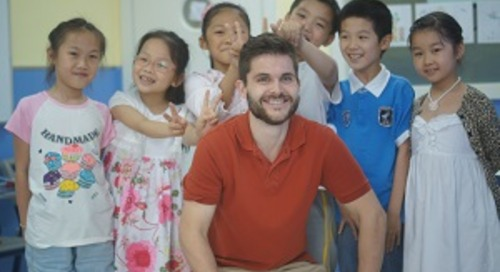 7 Ways Teaching English Abroad Enhances Your Career Prospects