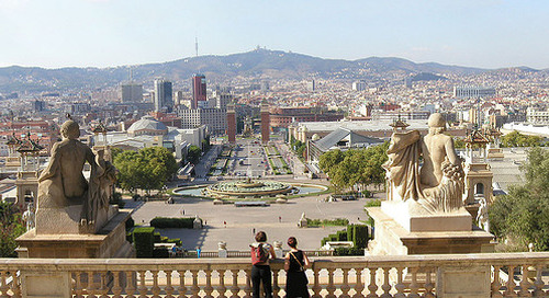 Visas & Jobs: A Guide to Teaching English in Barcelona, Spain for Americans