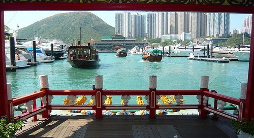 Hong Kong: The Asian Hotspot of English Teaching