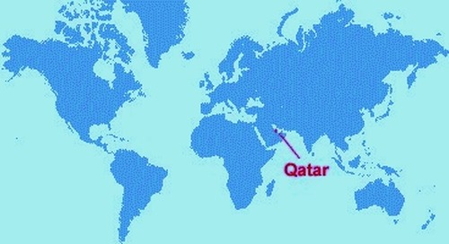 Teach English in the World's Richest Country: Qatar