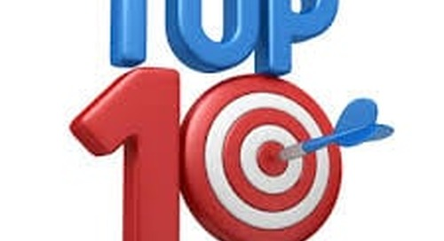 The SCCD Top 10:  Why Your IT Department Should Consider IBM SCCD