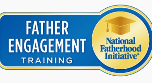 The Buzz Around the Father Engagement Certificate™