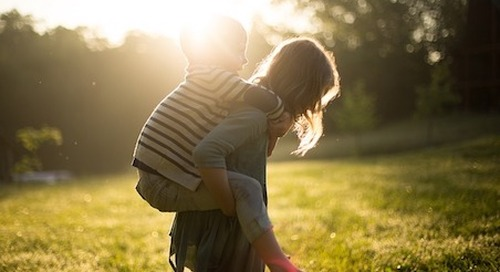 Strengthening Families and The 5 Protective Factors Series: Social & Emotional Competence of Children