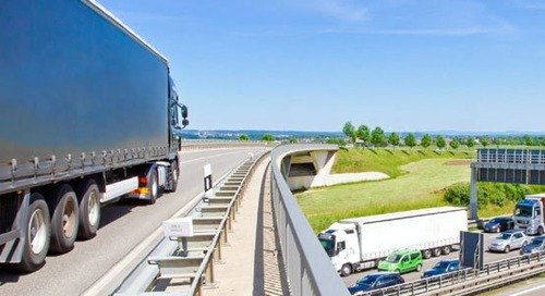 How sustainable logistics promotes efficiency and reduces costs