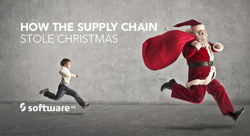 Don't Let your Supply Chain Ruin Christmas