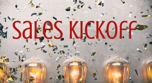 Sales Tips: What NOT to Do at Sales Kickoff