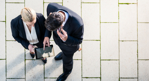Sales Tips: Are You Doing More Selling Than Managing?