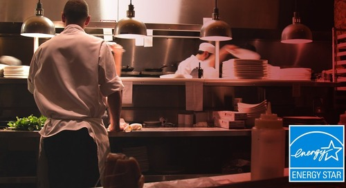 ENERGY STAR for Restaurants: Increase Margins and Amplify Your Brand