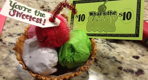 How-To: Affordable DIY Teacher Appreciation Craft!