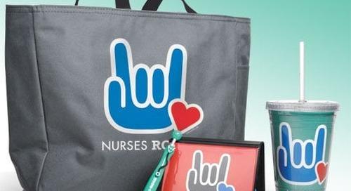 Nurses Work Hard, Make Sure to Say Thank You!