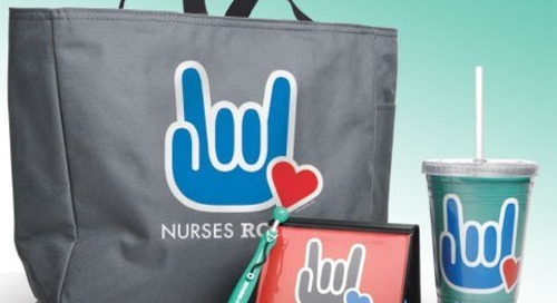 Nurses Work Hard, Make Sure to Say Thank You!