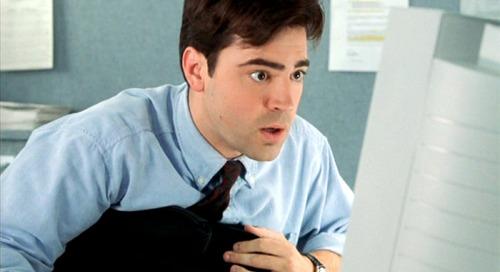 Quiz: Find Your Workplace MovieDoppelgänger