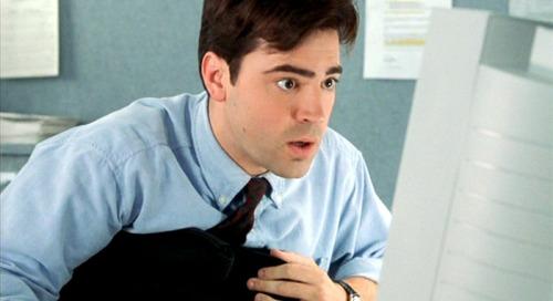 Quiz: Find Your Workplace Movie Doppelgänger