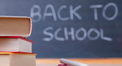10 Ways to Welcome Back Teachers This School Year!